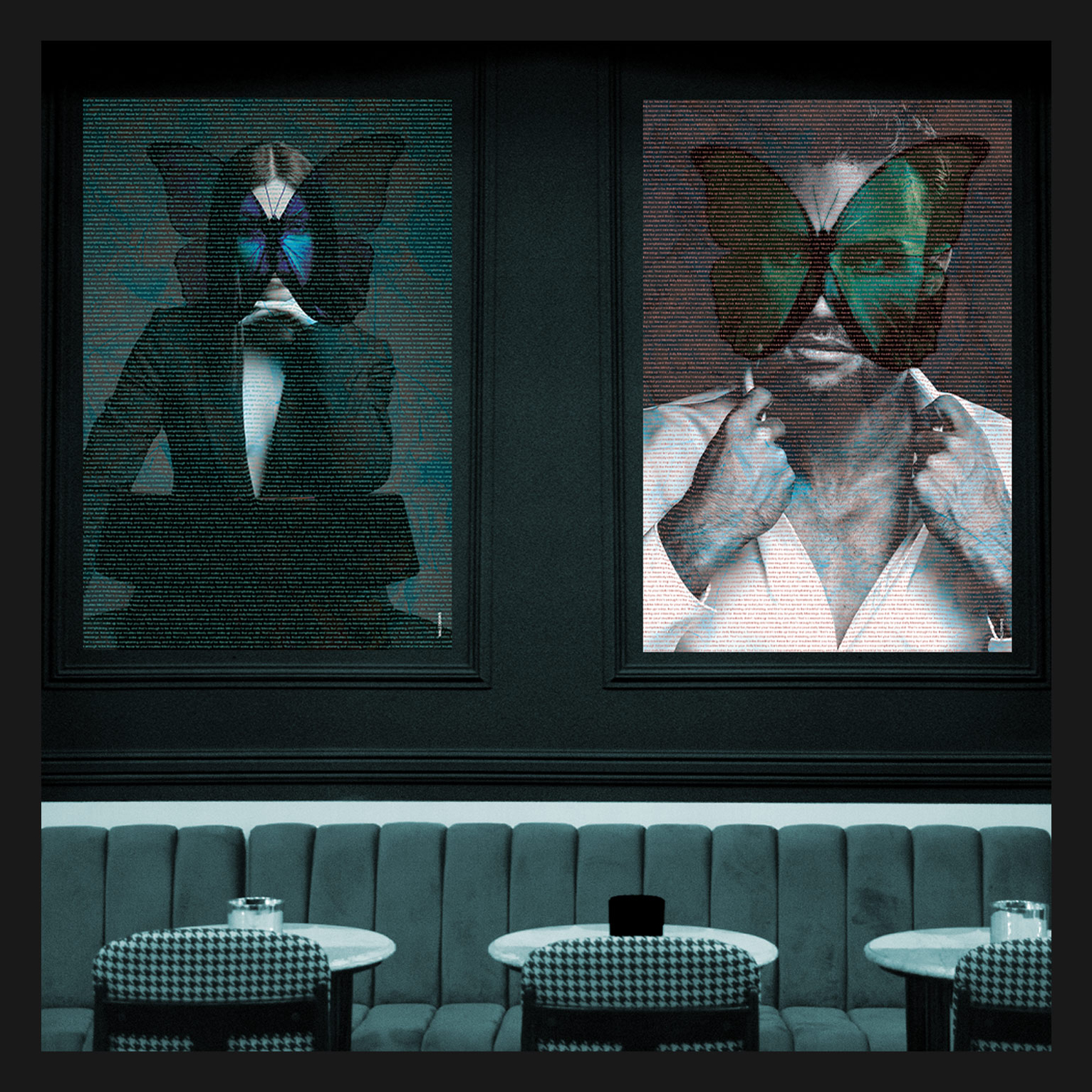 Butterfly woman color   Walldsigns